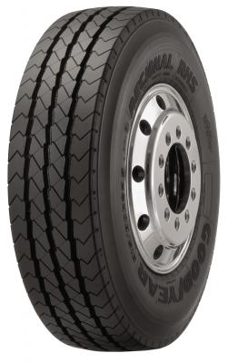 Regional RHS Tires